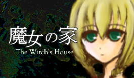 Majo no Ie: The Witch's House